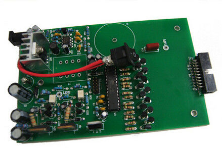 professional green power supply pcb 2 layer double sided printed rh printedboardassembly com circuit board 20470502 circuit board 200429gs