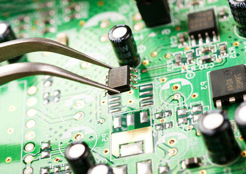 Professional Custom Printed Circuit Boards Assembly