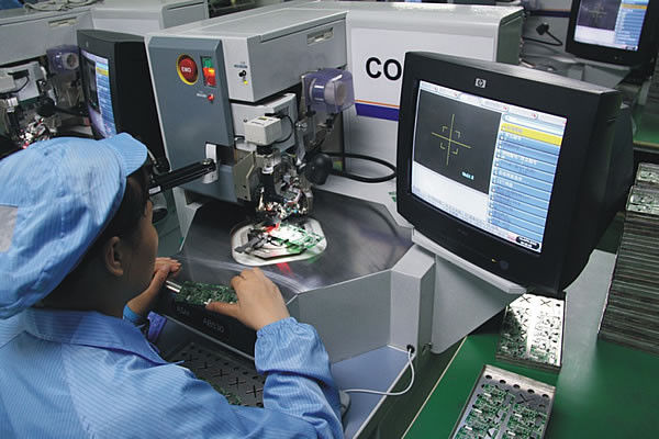 Professional Turnkey PCB Assembly Chip On Board COB Electronic