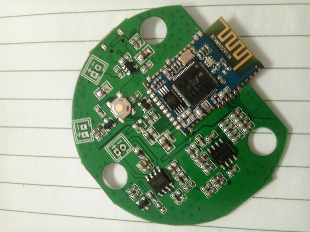Professional Lead Free Reflowing Smt Pcb Manufacturing One Stop Double Sided 2layer Printed Circuit Boards Fabrication Of Assembly Service