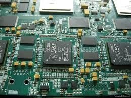 Good Quality Prototype Electronic Printed Circuit Board Assemblies , Double Layer PCB Suppliers
