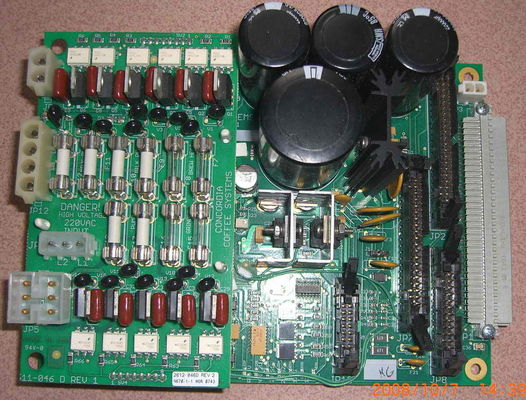 Good Quality RoHS DVD Player PCB Board Assembly Services Prototype PCB Assembly Suppliers