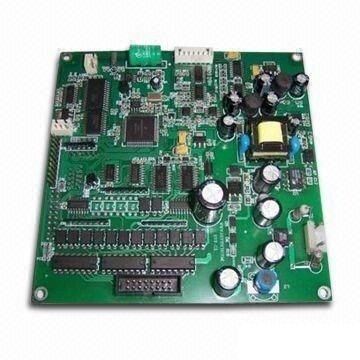Good Quality 4 layer PCB Board Assembly Circuit Board Assembly Services RoHS Suppliers