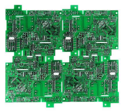 Good Quality Multi - Layer PCB Printed Circuit Board FR4 Material Green Solder Mask Copper Suppliers