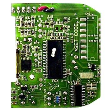Good Quality Green Multilayer PCB Manufacturer Soldering Double Sided PCB Suppliers