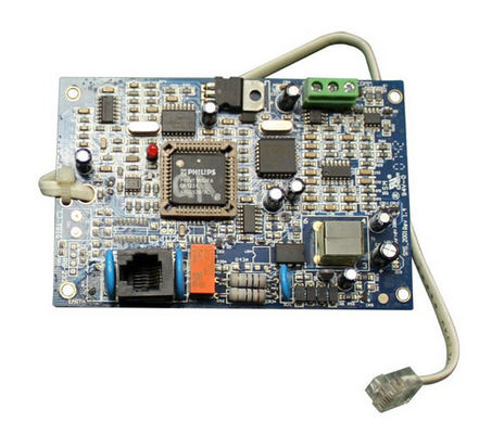 Consumer Digital Printed Board Assembly One Stop PCBA Service
