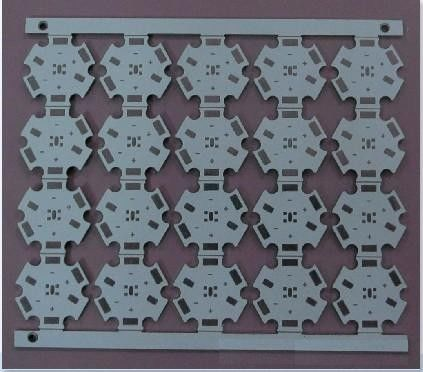 Good Quality Professional 1 Layer Aluminum LED PCB Board With Fast Lead Time Suppliers
