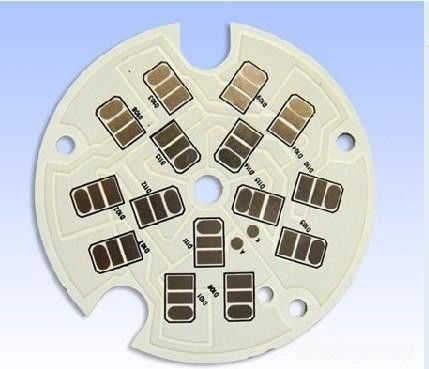 Good Quality Professional Led Lighting PCB Bergquist Thermal Clad 1 Layer - 4 Layer Suppliers