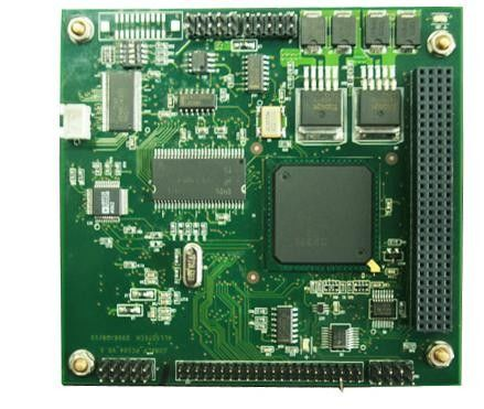 ROHS PCB Board Assembly , Multilayer Printed Circuit Board , PCB Board Assembly For Driver / LED Controller