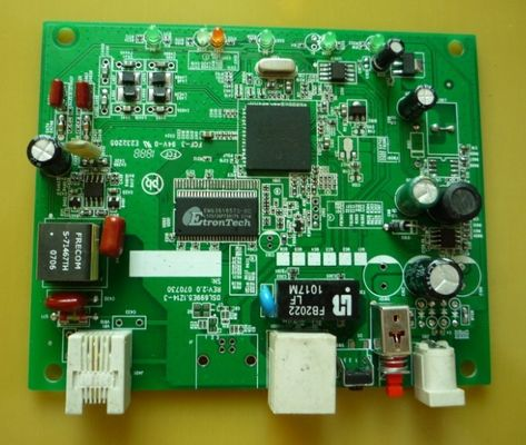 Good Quality Customized PCBA board , One-Stop Printed Circuit Board Assembly Suppliers