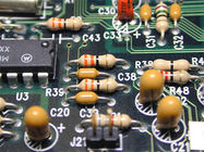 Surface Mount PCB Circuit Board Assembly Lead Free Thru Hole